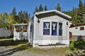Homes for Sale in Williams Lake, British Columbia $47,500
