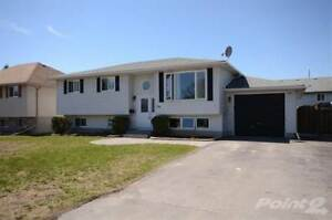 Trenton, Quinte West,  3 bedroom , 1st fl Bungalow apt for rent