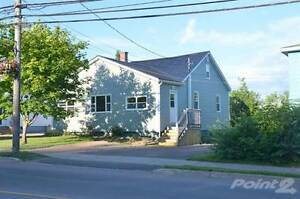 Homes for Sale in Sackville, New Brunswick $142,900