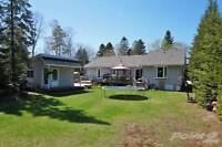 Homes for Sale in Sauble Beach, Ontario $317,500