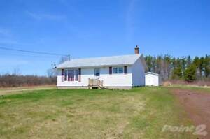Homes for Sale in Melrose, New Brunswick $79,900