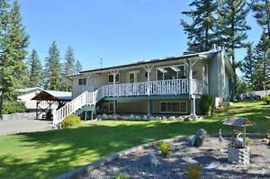 Homes for Sale in Williams Lake, British Columbia $274,000