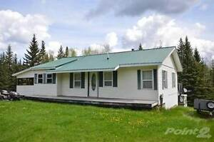 Homes for Sale in Big Lake, British Columbia $249,500