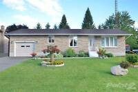 Homes for Sale in Chesterville, Ottawa, Ontario $256,900