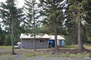 Homes for Sale in 150 Mile House, British Columbia $147,000
