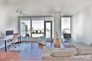 Condos for Sale in Centre Ouest, Montreal, Quebec $449,000