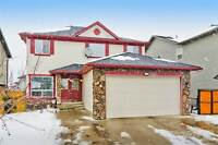Homes for Sale in Rainbow Falls, Chestermere, Alberta $605,000
