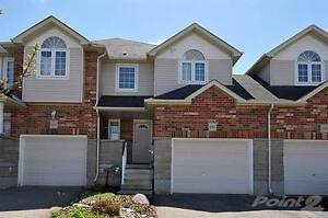 Homes for Sale in Doon South, Kitchener, Ontario $419,900