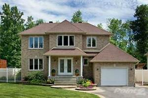 Homes for Sale in Pincourt, Montréal, Quebec $483,500