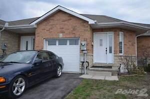 Homes for Sale in Hillcrest, Belleville, Ontario $229,900