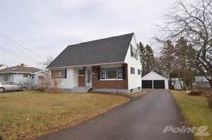 21 Hillcrest Avenue, Sackville, NB