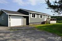 Homes for Sale in Pennfield, New Brunswick $139,900