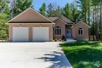 Homes for Sale in Wasaga Beach, Ontario $489,900