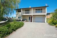 Homes for Sale in East Hill, Vernon, British Columbia $339,900