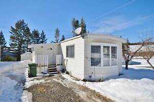 Homes for Sale in Williams Lake, British Columbia $39,500