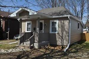 Homes for Sale in East Side, Owen Sound, Ontario $139,900