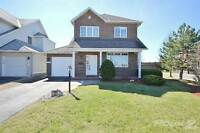 Homes for Sale in Longfields, Ottawa, Ontario $374,900