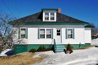 Homes for Sale in Blacks Harbour, New Brunswick $59,900