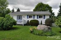 Homes for Sale in St. Stephen, New Brunswick $99,000