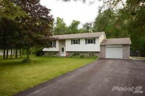 Homes for Sale in Quinte West, Ontario $299,900