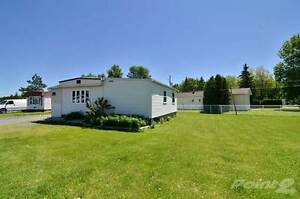 Homes for Sale in Les Cèdres, Quebec $79,900