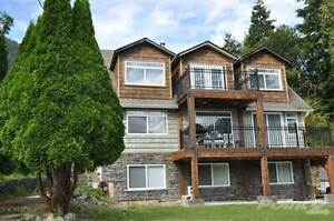Homes for Sale in Tahsis, British Columbia $349,500