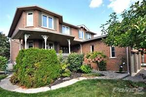 Homes for Sale in Bristol-London, Newmarket, Ontario $989,900