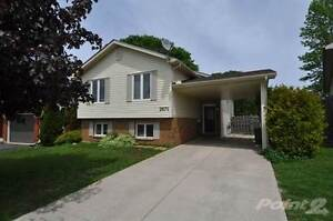 Homes for Sale in East Side, Owen Sound, Ontario $248,900