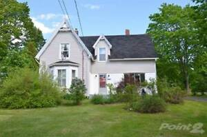 Homes for Sale in Dorchester, New Brunswick $66,900