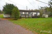 Homes for Sale in Middleton, Dorchester, New Brunswick $43,500