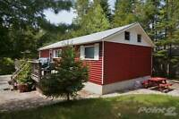 Homes for Sale in Sauble Beach, Ontario $164,500