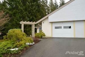 Homes for Sale in Qualicum Beach, British Columbia $409,900