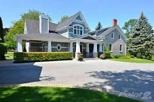 Homes for Sale in Ameliasburg, Ontario $1,395,000