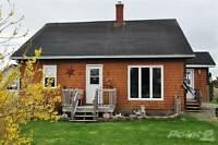 Homes for Sale in Blacks Harbour, New Brunswick $82,000