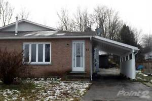 Homes for Sale in ELLIOT LAKE, Ontario $64,900