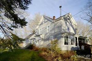 Homes for Sale in Annapolis Royal, Nova Scotia $419,000