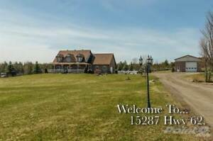 Homes for Sale in Madoc, Ontario $599,900