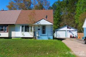Homes for Sale in Downtown/Central, Deep River, Ontario $97,500