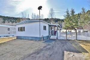 Homes for Sale in Williams Lake, British Columbia $49,900