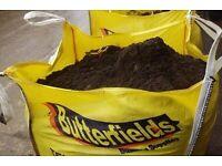 Bulk bag topsoil - FREE