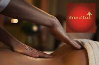 □ GREAT MASSAGE & RELAXING TIME □