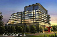 Condo for rent lease NOW, JULY or AUGUST, in Toronto, North York