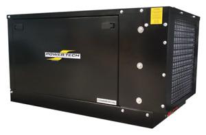 PowerTech generator 8Kw PT-KSic