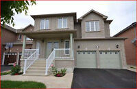 WELL MAINTAINED 4+2 BR - 4 WR - BRAMPTON
