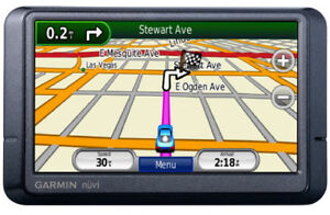 WE FIX GPS GARMIN, TOMTOM, MAGELLAN, RAND MCNALLY