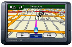 We Fix Any GPS, Update and Charging Jack Repair and Much More