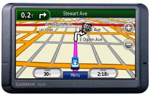 WE FIX GPS GARMIN, TOMTOM, MAGELLAN, RAND MCNALLY