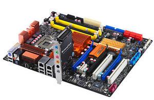 Custom Built Computer used as Server (CentOS)
