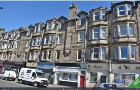 1 Bedroom Flat for rent Glasgow Road, Dumbarton