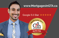 Home Equity Loans / 2nd Mortgages / Refinance --> Oakville
